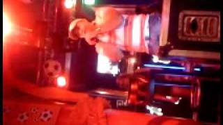 Efren Quintana That wonderful sounds Tom Jones  Karaoke Bulldog Amsterdam  PhilDutch