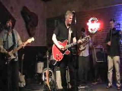 Bruce Marshall Group ~ Mooncattin'