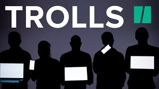 Why Are Trolls So Mean Online? | Between The Lines