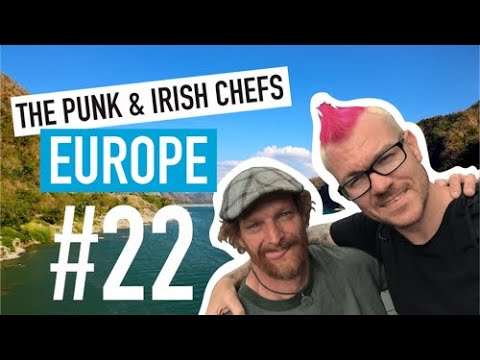 #22 Punk & Irish Chefs: Europe (FINLAND)