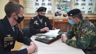 День морской пехоты серовские ветераны отметят в кругу семьи