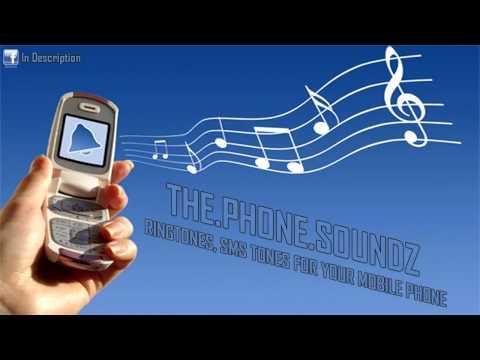 Sponge Bob Music - Ringtone/SMS Tone [HD]