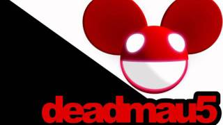 Deadmau5 - Professional Griefers (Original Mix)