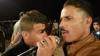 صاروخ القصبة التبسية صديق النموشي و قصاب براهيم لاندياني شاهدة و لن تندم # عرس ملقريتو 7/7