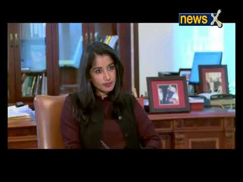 UAE Ambassador H.E. Dr. Ahmed Albanna interview with NewsX