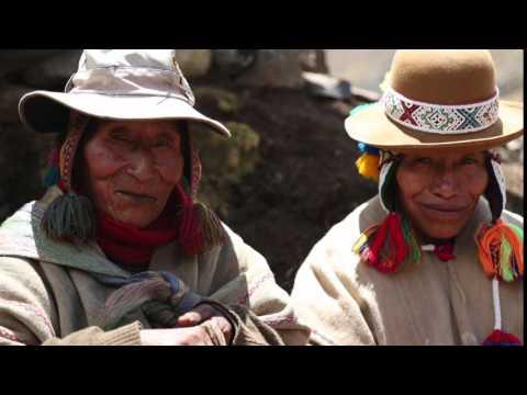 Queros 2016 - MISAYOC - La risa de la Montaña