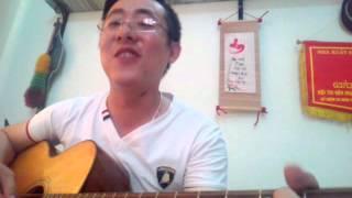 Xuân họp mặt-Văn Phụng-Mendy Nguyen [cover demo]