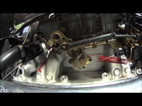 700R4 Installed in 1980 C3 Corvette  ***rolling burn out!!!***
