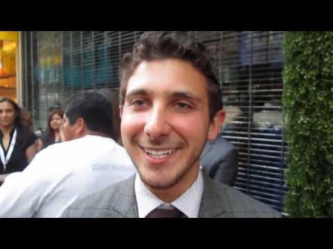Emiliano Zurita entrevista Hola Mexico Film Festival, LA