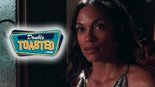 UNFORGETTABLE MOVIE REVIEW - Double Toasted Review