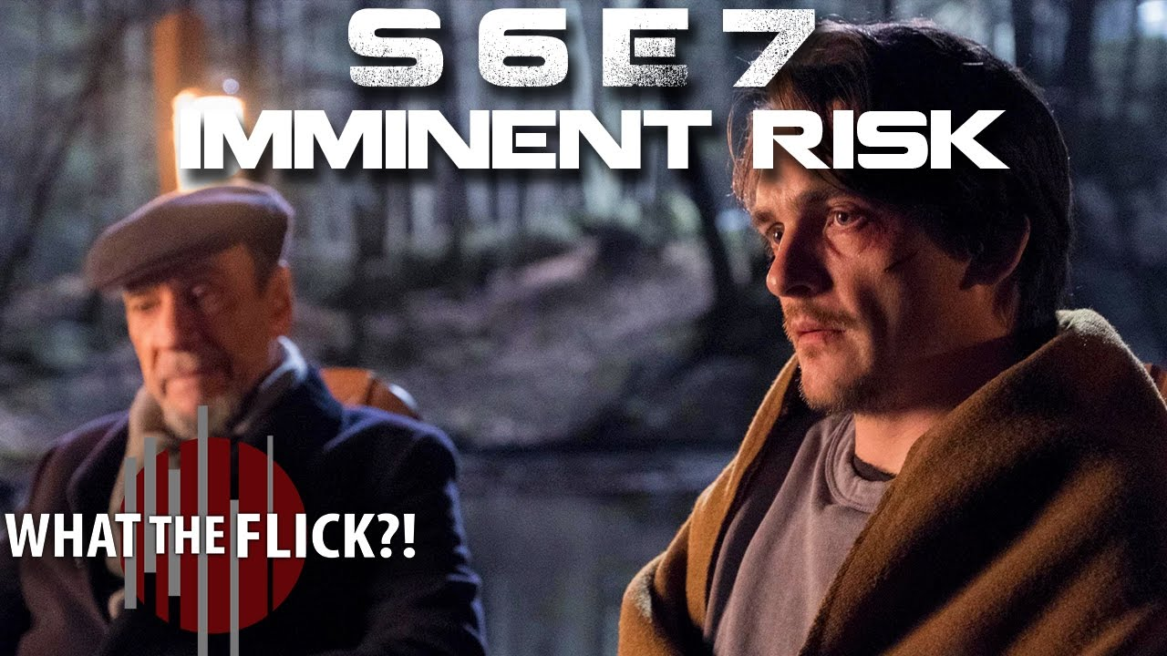 """Download Homeland Season 6, Episode 7 """"Imminent Risk"""" Review"""