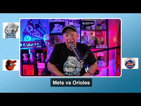 New York Mets vs Baltimore Orioles Free Pick 9/9/20 MLB Pick and Prediction MLB Tips
