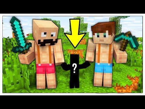 ECCO CHI ABBIAMO ADOTTATO! - Minecraft ITA