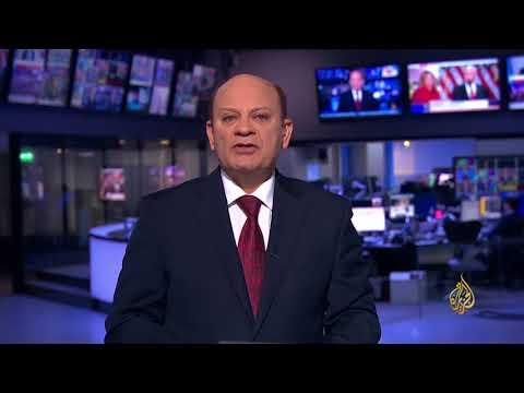 موجز الأخبار- العاشرة مساءً 18/12/2017  - نشر قبل 2 ساعة