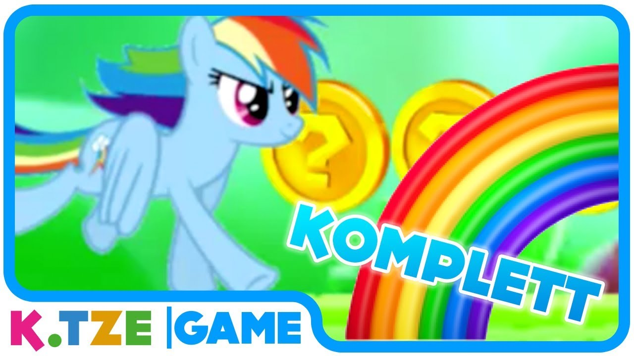 my little pony spiele # 19
