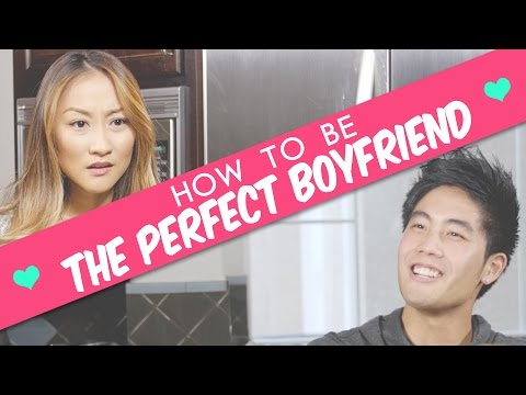 Thumbnail: How To Be The Perfect Boyfriend