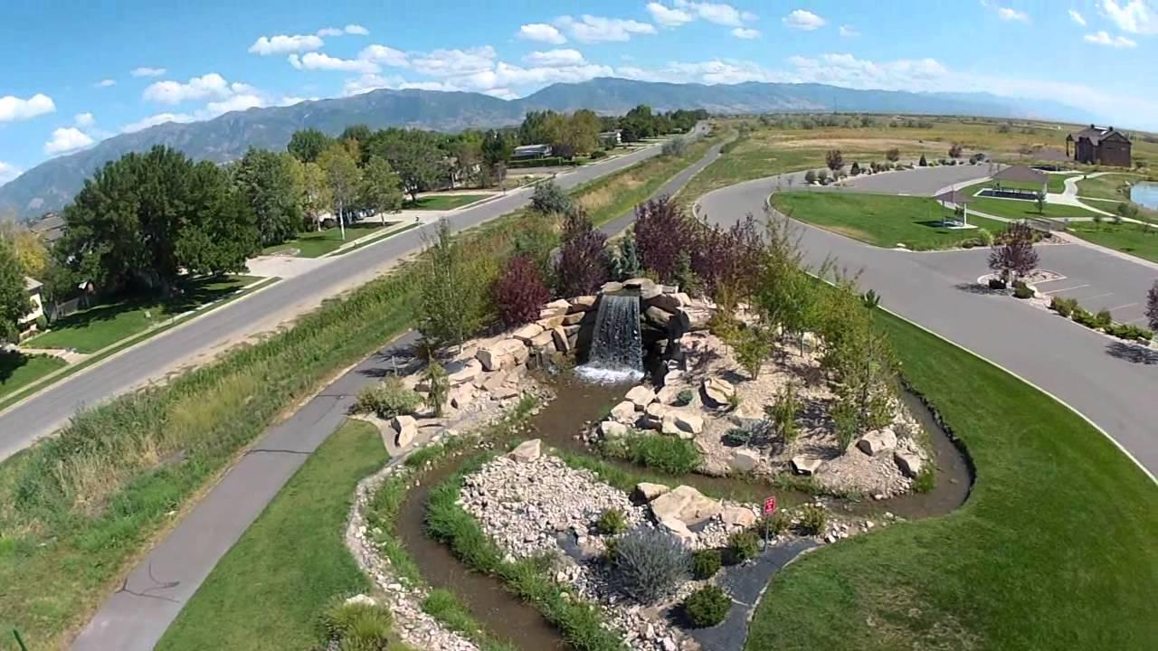 Jensen Park Syracuse Utah