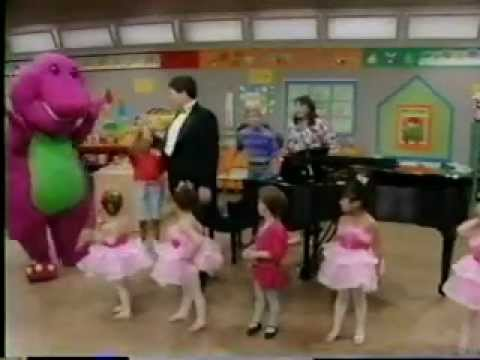 Barney Friends Practice Makes Music Part 2 Youtube