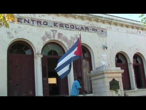 CUBA -  ISLA DE LA JUVENTUD  Nueva Gerona - HD