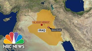 iran-attacks-iraqi-air-base-where-u-s-troops-are-based-nbc-news