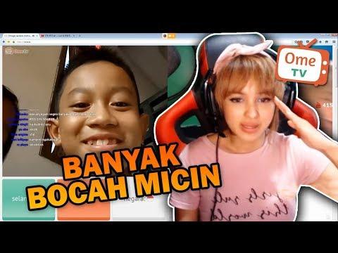 BOCAH NGAPA YAK - Ome TV