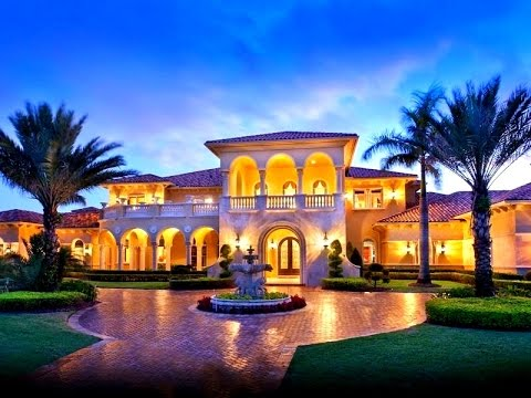Luxury The Most Beautiful House In World