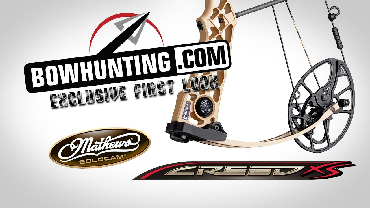 Mathews 2014 Bows Creed XS & Chill R - YouTube