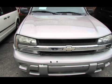 2004 Chevrolet Trailblazer Ls For Sale In Tulsa Ok Youtube