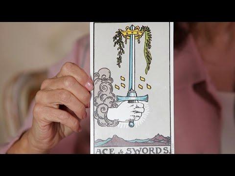 Suit of Swords | Tarot Cards