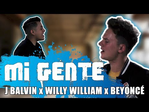 J. Balvin, Willy William - Mi Gente...
