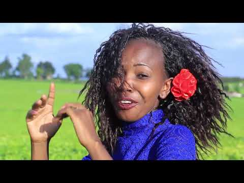 Maggie N - Ukira  (Official video)