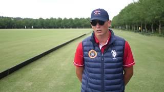XI World Polo Championship - Argentina vs USA - Highlights