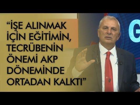 """""""AKP liyakatı yok etti!"""" - Gün Başlıyor (22 Temmuz 2019)"""