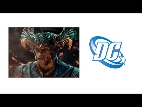 Who is Steppenwolf in the DC Universe?