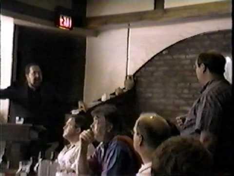 David Newman at LP of Wayne Co. (7 of 9)