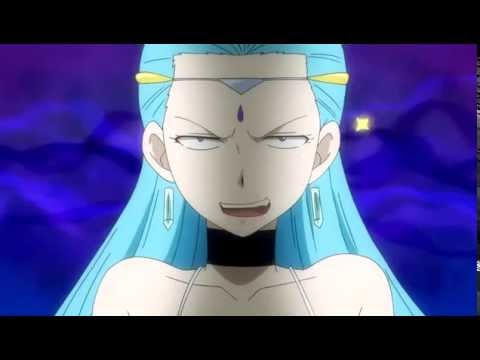 Fairy Tail Episode 183 English Dubbed