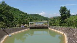 Viwasupco thừa nhận nước đầu nguồn sông Đà có dầu bẩn