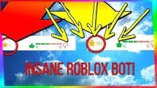 NEW   UPDATED ROBLOX FAV BOT, ACCOUNT CREATOR & MORE!!!!!!!