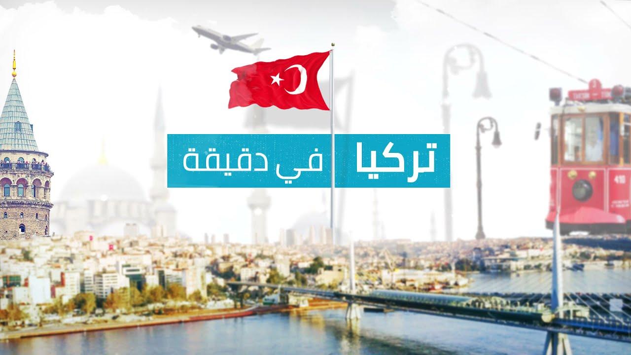 تصريح ناري لرئيس البرلمان التركي لأجل القضية الفلسطينية #تركيا_في_دقيقة