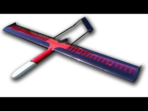 How To Scratch Build A Balsa Electric Glider Doovi