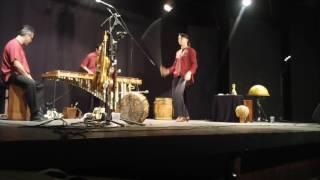TriOrganico   San Justo Province de Santa Fe - Musique Karim Baggili