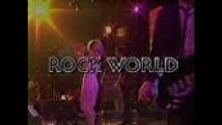 wmaq channel 5 rock world part 1 1980