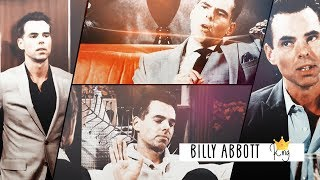Billy Abbott; It's Good to Be King 👑
