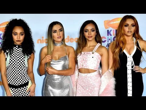 Little Mix Dishes on Their Relationships Collaborating With Ed Sheeran