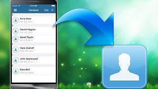 How To Delete Contacts Number From Redmi Mi Phone & Backup Contacts