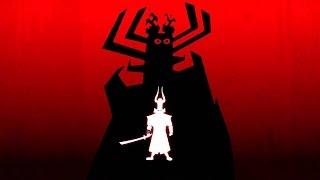 Samurai Jack Will Cross a Line He