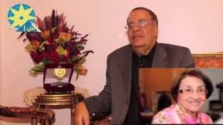 بالفيديو : الإعلامي أحمد أبو السعود يروي تاريخ مشواره الإذاعي