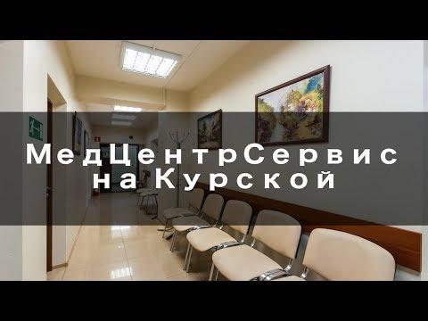 МедЦентрСервис на Курской - Обзор