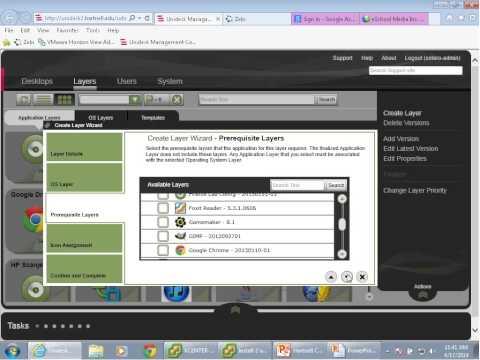 Key steps to a successful Virtual Desktop Deployment