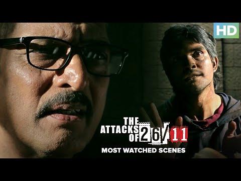Download The Attacks of 26/11 Movie Most Watched Scenes   Nana Patekar. Sanjeev & Ram Gopal Varma